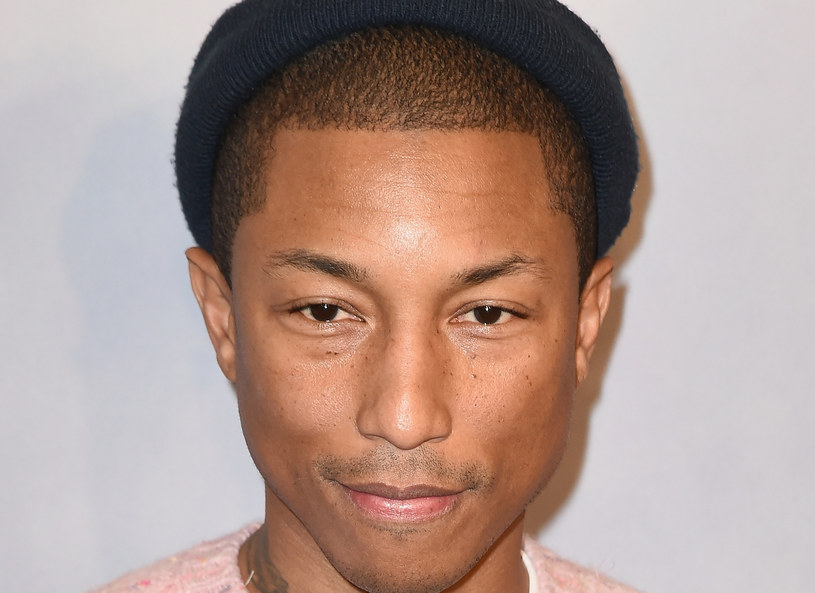 Pharell Williams /Getty Images