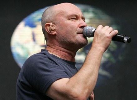 Phil Collins /AFP