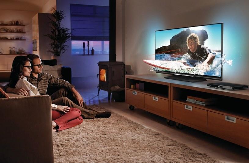Philips BDP7700 - odtwarzacz filmów Blu-ray z rozbudowaną opcją Smart TV /materiały prasowe