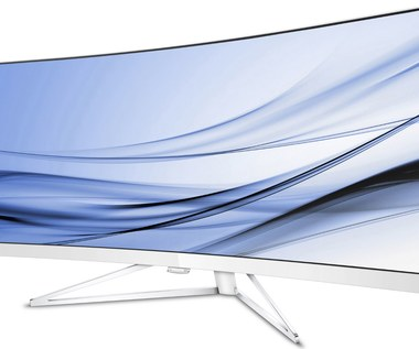 Philips: Oto flagowy monitor serii X