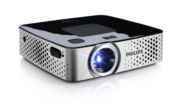 Philips PicoPix 3514 /materiały prasowe