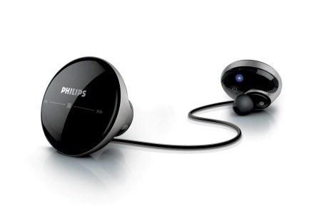 Philips Tapster SHB7110 /materiały prasowe