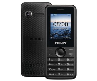 Philips Xenium E103 za 75 złotych
