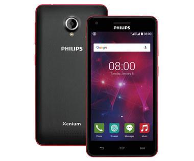 Philips Xenium V377 dostępny już od złotówki
