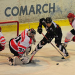 PHL. Comarch Cracovia - GKS Tychy 2-3