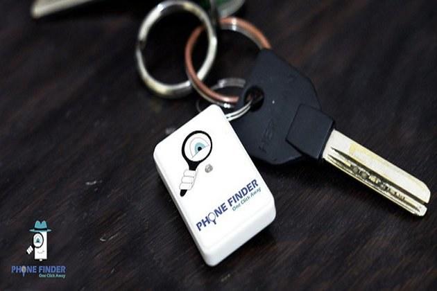 Phone Finder /materiały prasowe