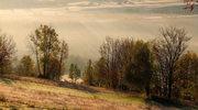 Piątkowy poranek w Tatrach