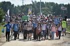 Piąty dzień ŚDM: Łagiewniki i Brzegi. Relacja na żywo