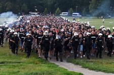 Piąty rodzaj polskich sił zbrojnych - patriotycznie nastawiona młodzież