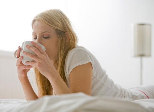 Picie kawy może spowodować pęknięcie tętniaka mózgu /© Panthermedia