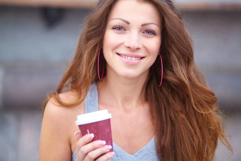 Picie kawy w rozsądnych ilościach jest dobre dla naszego zdrowia /©123RF/PICSEL
