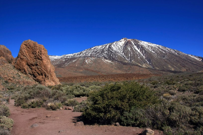 Pico del Teide /123RF/PICSEL