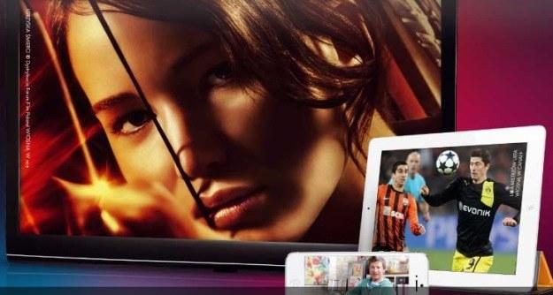 PictureBox to filmy z wytwórni Universal Pictures - co miesiąc ponad 15 nowych tytułów. Usługa PicureBox pojawiła się w ofercie platformy n w dniu 1 lipca 2007 rok /materiały prasowe