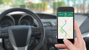 Pięć aplikacji ułatwiających życie kierowcom