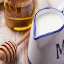 Pięć ciekawostek na temat mleka