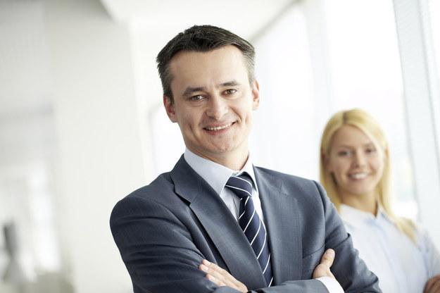 Pięć mitów na temat relacji z szefem... /© Glowimages
