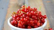 Pięć powodów, dla których warto jeść czerwone porzeczki