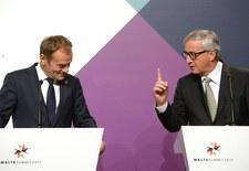 Pięć scenariuszy dla Unii Europejskiej. Szanse i zagrożenia