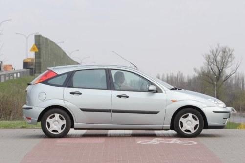 Pięciodrzwiowy – najbardziej popularna odmiana. Łatwy zarówno do kupienia, jak i do odsprzedania. Mile widziany silnik 1.6 16V lub diesle. /Motor