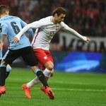 Pięciu Polaków nie zagra w towarzyskim meczu z Meksykiem