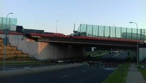 Piekary Śląskie: Tragiczny wypadek na A1