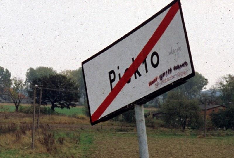 Piekło zniknęło z Polski? Nie do końca /Marek Michalak /East News
