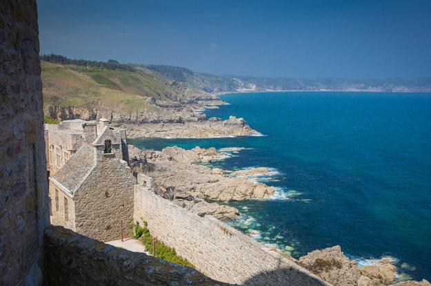 Piękna Bretania może cię zaskoczyć /123/RF PICSEL