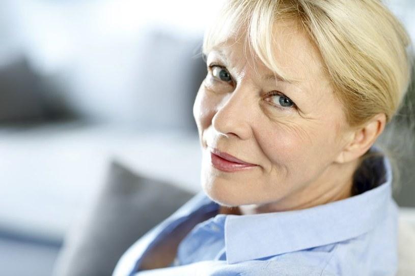 Piekną skórę możesz mieć w każdym wieku /123RF/PICSEL