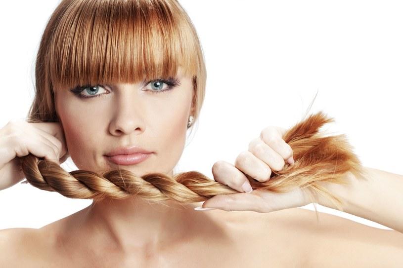 Piękne i mocne włosy /123/RF PICSEL