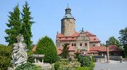 Piękne i tajemnicze zamki Dolnego Śląska
