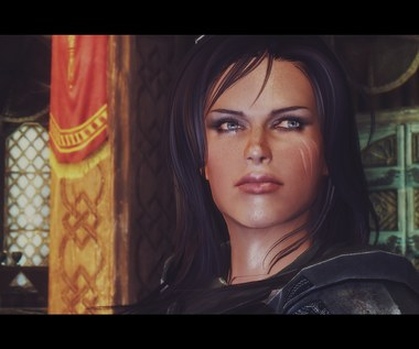 Piękne istoty w The Elder Scrolls V: Skyrim