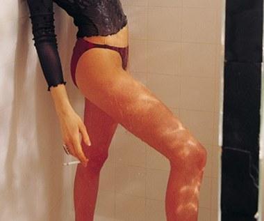 Piękne nogi do mini