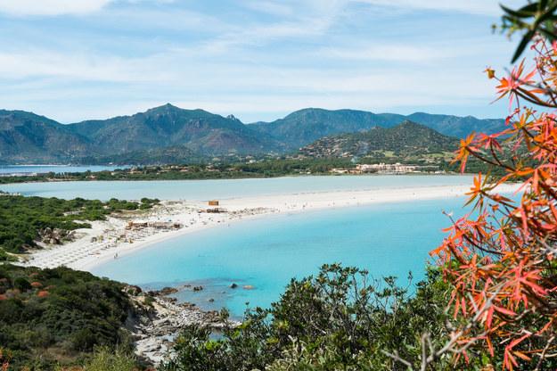 Piękne plaże, czyste morze... /123/RF PICSEL