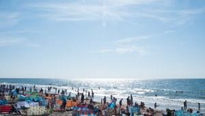 Piękne plaże i atrakcje Darłowa