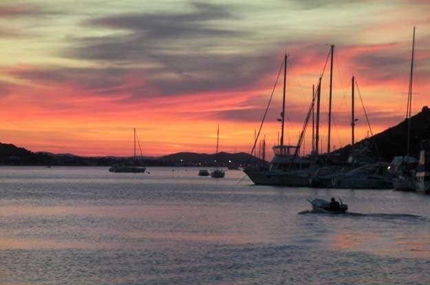 Piękno Chorwacji... /INTERIA.PL