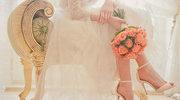 Piękny detal każdej panny młodej, czyli   o butach ślubnych słów kilka