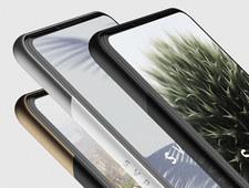 Piękny i futurystyczny smartfon polskiego projektanta