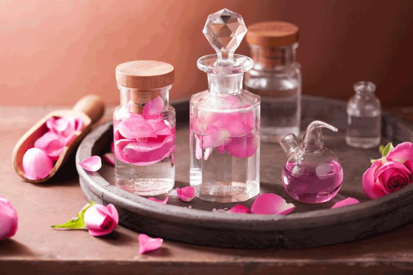 Piękny zapach i wspaniałe wlaściwości pielęgnacyjne /©123RF/PICSEL