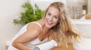 Pielęgnacja włosów ze względu na porę roku