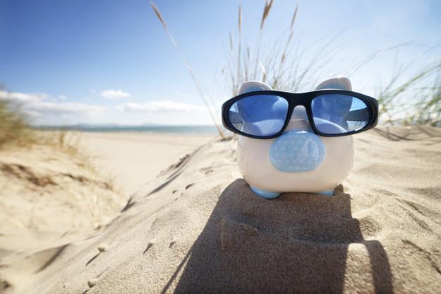 Pieniądze na wakacjach-jak nimi zarządzać /materiał zewnętrzny