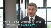 Pieniądze przesyłane przez emigrantów rozwijają lokalne rynki w Polsce