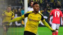 Pierre-Emerick Aubameyang latem opuści Borussię Dortmund. Wideo