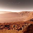 Pierwsi koloniści Marsa umrą już po 68 dniach