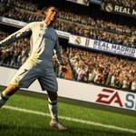 Pierwsza aktualizacja FIFA 18 usprawnia zachowania bramkarzy