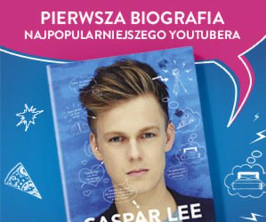 Pierwsza biografia Caspara Lee