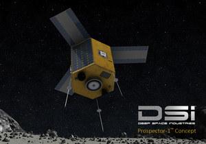 Pierwsza górnicza misja na planetoidę rozpocznie się przed 2020 r