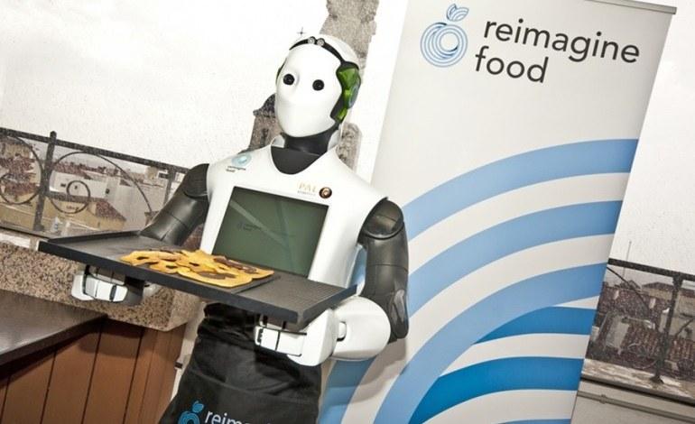 Pierwsza kolacja z drukowanym jedzeniem w menu odbędzie się w grudniu /materiały prasowe