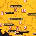Pierwsza mapa esportowych talentów w Polsce
