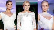 """""""Pierwsza miłość"""": Gwiazdy w sukniach ślubnych"""