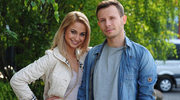 """""""Pierwsza miłość"""": Mateusz Banasiuk na planie z partnerką!"""